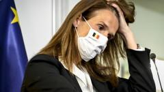 3-годишно момиче умря от COVID-19 в Белгия, тревожен ръст на заразените