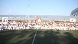1600 каратеки пристигат в България за лагер по карате киокушин през юли