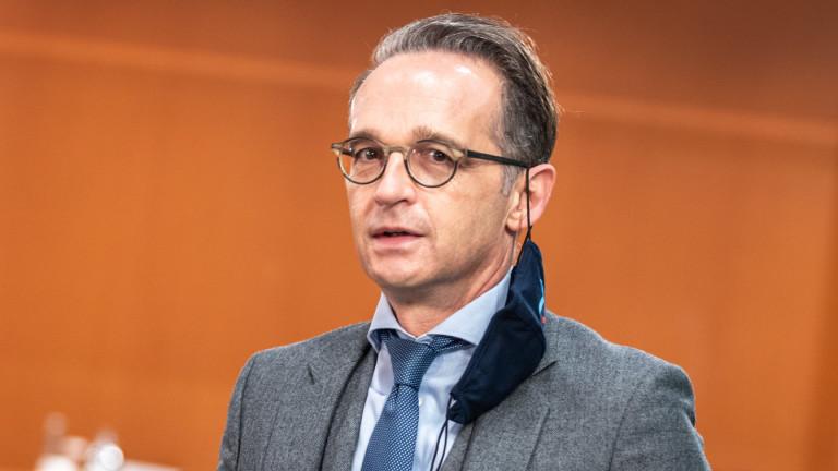Германия търси ново споразумение в отношенията със САЩ след изборите