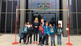 Контузия възпира Стефка Костадинова да пътува за Олимпиадата в Токио