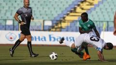 Меска: Берое ще се бори за място в Лига Европа