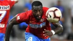 Левски не проявява интерес към Харлем Гноере от ФКСБ