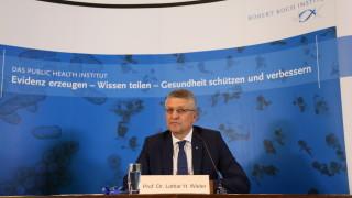 Германия предупреждава: Вирусът може да се разпространява неконтролируемо