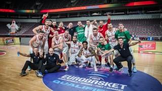 Невероятна драма прати България на Европейско по баскетбол!