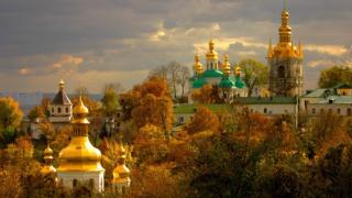 Българите в Украйна със свой web портал
