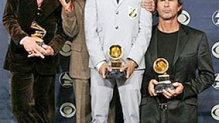 "Кънтри трио ""превзе"" наградите Грами"