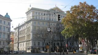 Дубайска корпорация купи любимия хотел на Хитлер във Виена