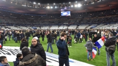 Франция трепери от тероризъм на Евро 2016