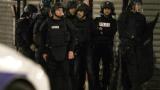 Трима убити терористи при спецакция в Париж  (СНИМКИ+ВИДЕО)