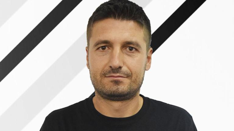 Димитър Палазов: Треньорите в школата на Локо (Пд) са отдадени на работата си