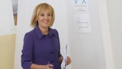 Манолова отваря общината, ако стане кмет