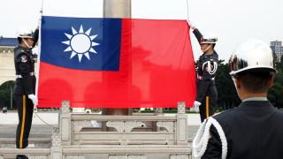 Чуждестранен пилот обвиняван в Тайван за първия случай на коронавирус от април