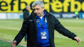 Верея взе бивш играч на Черноморец (Бургас)