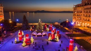 Гърция забранява на хотелските ресторанти да работят за Коледа и Нова година