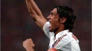 Двама контузени в Милан преди Шампионската лига
