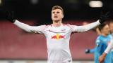 Спряган за Байерн (Мюнхен): Трябва да сменя отбора, за да стана играч от световна класа