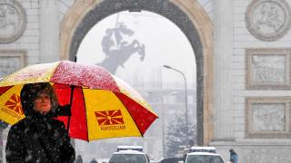 """Консенсус за подкрепа на С.Македония, но с условие измери """"Галъп"""""""