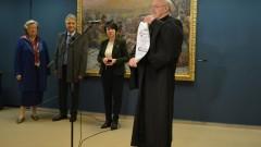 Военният музей получи като дарение печата на граф Игнатиев