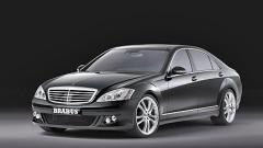 Автомобили от тунинг фирмата Brabus вече и в България