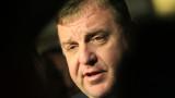 Каракачанов: Трябва да се сложи край на злоупотребата с ТЕЛК