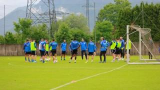 Левски срещу Зенит днес в най-престижната контрола от подготовката си