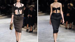 Основните тенденции за пролет/лято 2009 от седмицата на модата в Милано