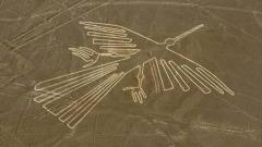 Мистерията на линиите в пустинята Наска