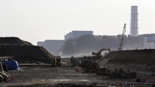 Рекордно висока радиация във Фукушима