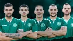 Петима играчи се разделят с ОФК Янтра