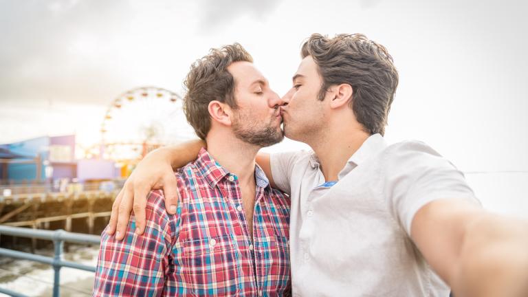 Резултат с изображение за еднополов брак