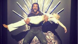 Как се забавляват звездите от Game of Thrones