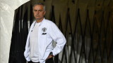 Моуриньо: Искам да остана в Манчестър Юнайтед и след изтичането на договора ми