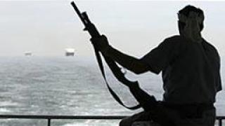 Европейски патрул спаси бедстващи ирански рибари