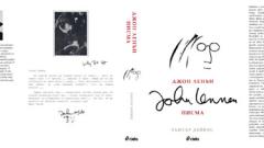 """Книгата """"Джон Ленън. Писма"""" вече е на пазара"""