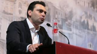 Калоян Паргов зове за общо ляво обединение