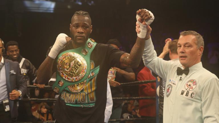 Президентът на WBC обърква плановете на Кличко и Фюри