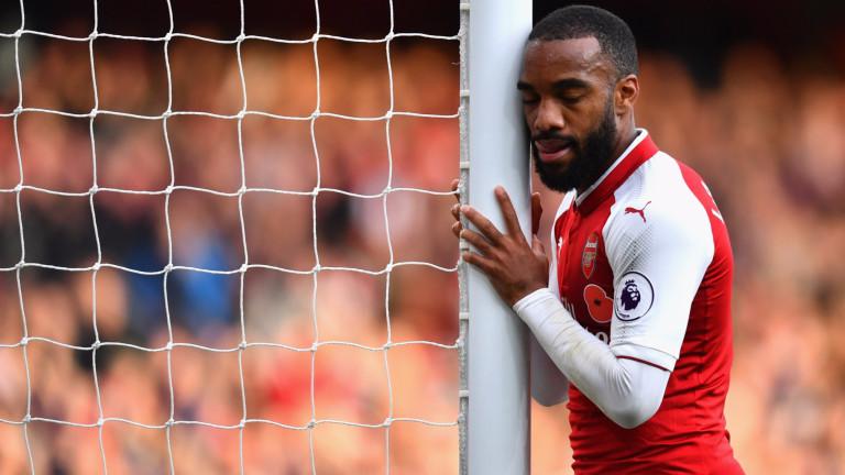 """Проблеми за Арсенал, звезда на """"топчиите"""" аут поне за месец"""