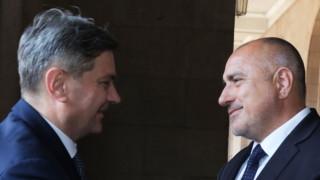 Балканските политици разбраха, че единственият път е към ЕС и НАТО, доволен Борисов