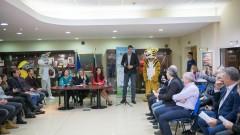 """Националната кампания """"Мисия спорт на любимите герои"""" тръгва от Пазарджик и Плевен"""
