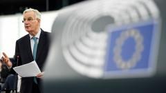 Рискът от Брекзит без сделка никога не е бил по-голям