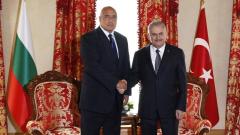 Борисов и Йълдъръм обсъдиха ситуацията на Балканите
