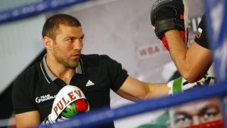 Тервел Пулев ще се бие на 7 април във Виена