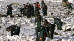 Пилотите на разбилия се руски самолет се псували преди катастрофата