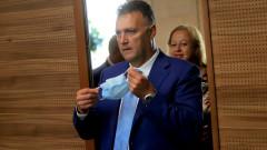 Столичани няма да останат без парно, уверява Валентин Николов