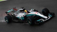 """Формула 1 има нов лидер, Себастиан Фетел сдаде върха на """"Монца"""""""