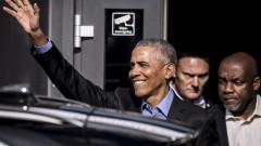 """Обама призова компаниите да избегнат съдбата на """"Фейсбук"""" около руската афера"""
