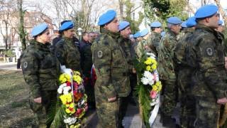 В Пловдив честват 141 години от Освобождението на града