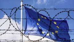 Нелегалната миграция към ЕС на най-ниското ниво от 2013 г.