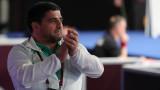 Армен Назарян: Едмонд най-вероятно ще се готви с Иво Ангелов