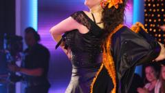 Илиана Раева поведе класирането в Dancing Stars